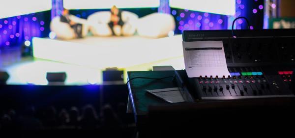 Sound System Rentals in Tucson   Weddings, Parties, Meetings
